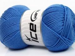 Baby comfort  - modrá