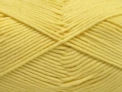 Baby comfort  - světle žlutá