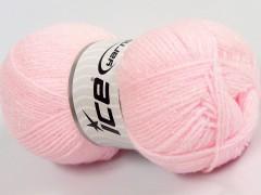 Baby cut - růžová