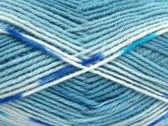 Baby design - modré odstíny