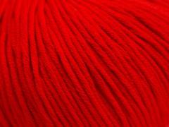 Baby letní  DK - červená