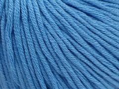 Baby letní  DK - dětská modrá