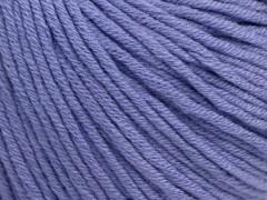 Baby letní  DK - fialová
