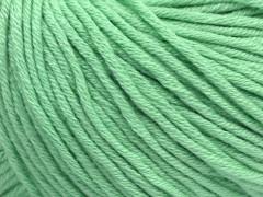 Baby letní  DK - mátově zelená
