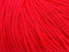 Baby letní  DK - neonově růžová