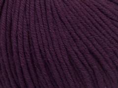 Baby letní  DK - purpurová