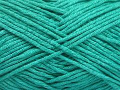 Baby letní  DK - smaragdově zelená