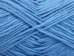 Baby letní  DK - světle modrá