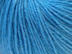Baby Merino - světle modrá