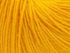 Baby Merino - žlutá