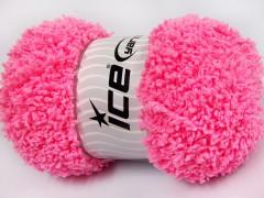 Baby Puffy - růžová