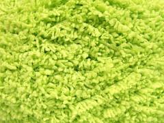 Baby Puffy - zelená