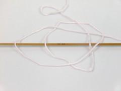 Bambus baby - dětská růžová