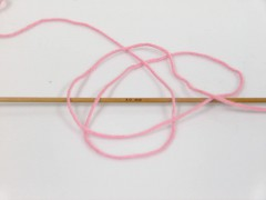 Bambus baby - růžová