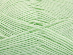 Bambus baby - světlá mátově zelená