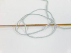 Bambus baby - světle šedá