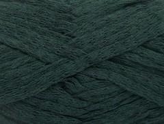 Bavlna Ibiza - tmavě zelená