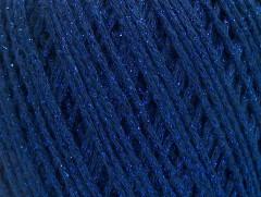 Bavlna Stella - modrá