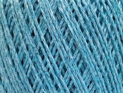 Bavlna Stella - světle modrá