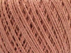 Bavlna Stella - světle růžovázlatá