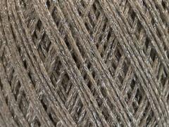 Bavlna Stella - velbloudístříbrná