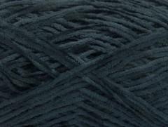 Bavlna žinilka fajn - tmavá zelenomodrá