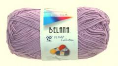 Belana - světle fialová 88099