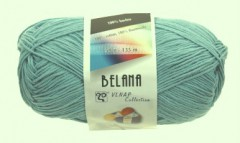 Belana - světle modrá 88100