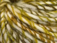 Bianco spino Lana - zelenobílá
