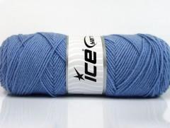Bonito - indigo modrá