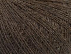 Briz Alpaka - hnědá 2