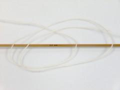 Briz Alpaka - krémová 4