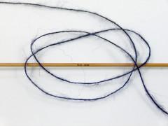 Briz Alpaka - purpurová 1
