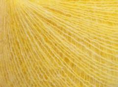 Camel superfajn comfort - citronově žlutá