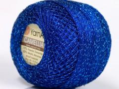 Camelia - modrá