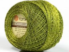 Camelia - zelená