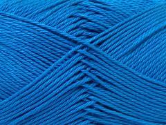Camilla bavlna - královská modrá