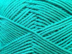 Camilla bavlna - mořská zelená