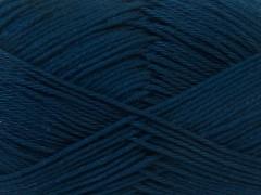 Camilla bavlna - námořnická modrá