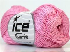 Camilla bavlna - růžová