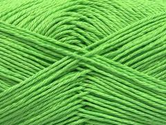 Camilla bavlna - světle zelená 1