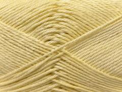 Camilla bavlna - světle žlutá