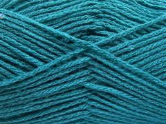 Chain Paillette - tyrkysová