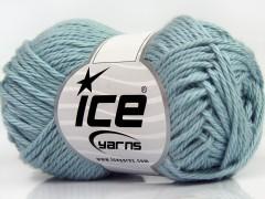 Čistá bavlna - dětská modrá