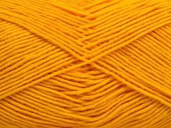 Čistá bavlna fajn new - žlutá