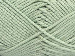 Čistá bavlna - mátová zelená