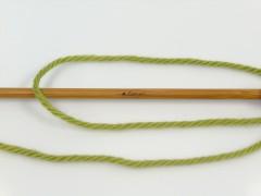 Čistá bavlna - světle zelená