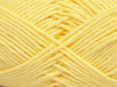 Čistá bavlna - žlutá