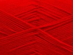Classic DK - červená
