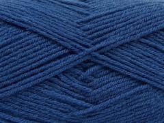 Classic DK - jeansově modrá